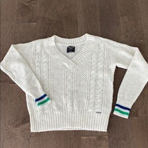 Abercrombie & Fitch sweater size S